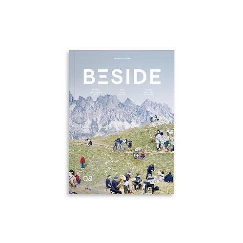 BESIDE magazine - Volume 8