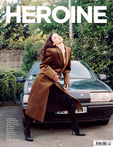 Heroine Mag - Vol 9