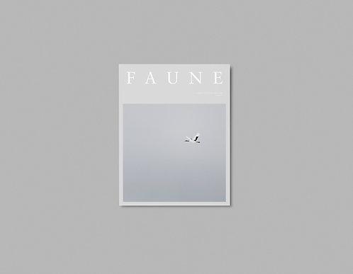 Faune - Vol 1.