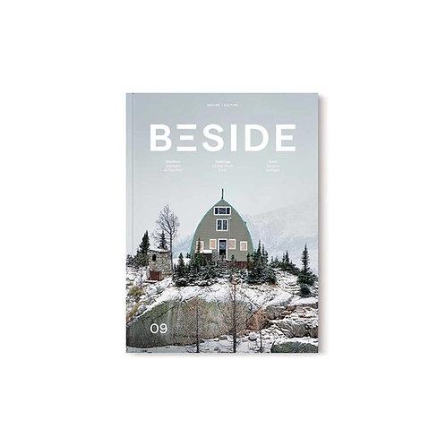 BESIDE magazine - Volume 9