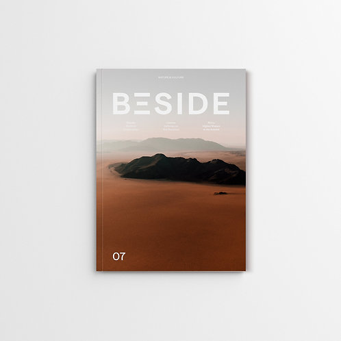 BESIDE magazine - Volume 7