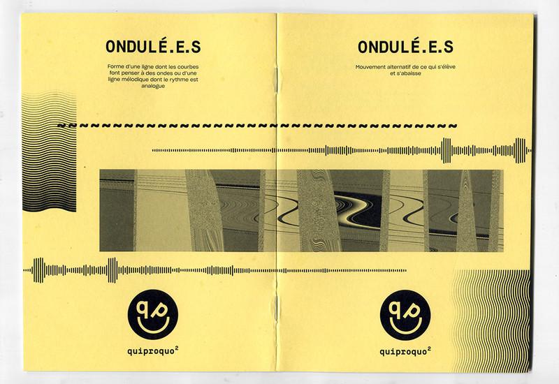Couverture Vol.2 Ondulé.e.s