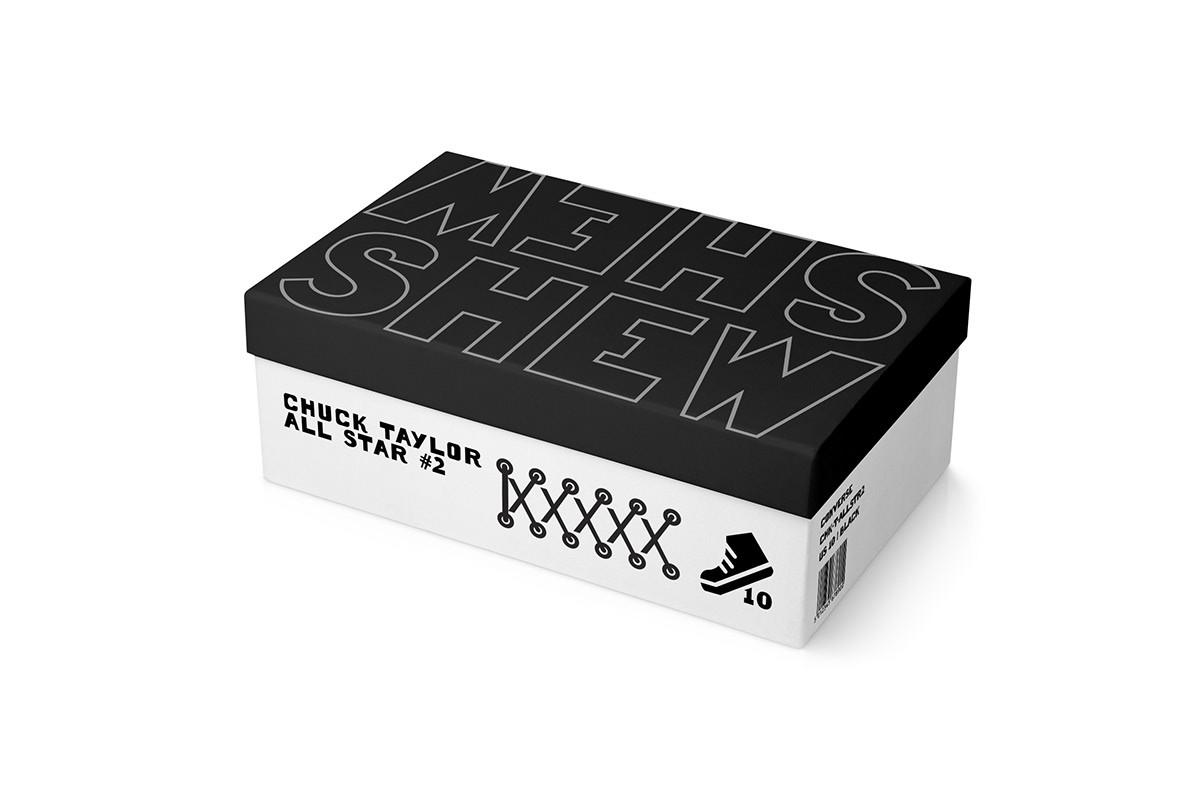 Shew-box