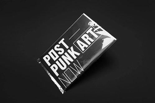 Post-Punk Art Now