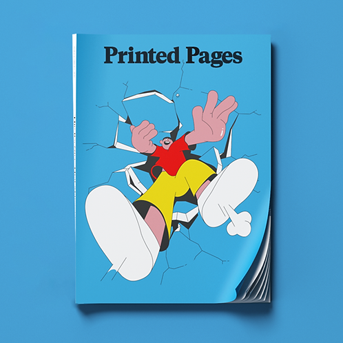 Printed Pages - Volume 14