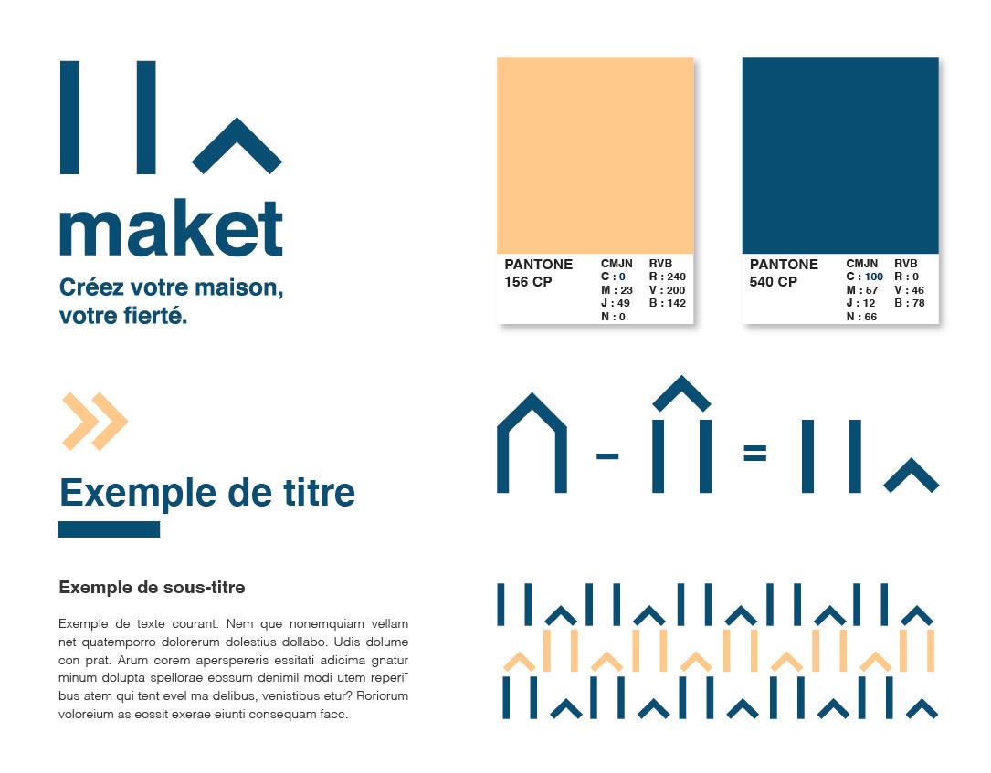 maket - Territoire de marque