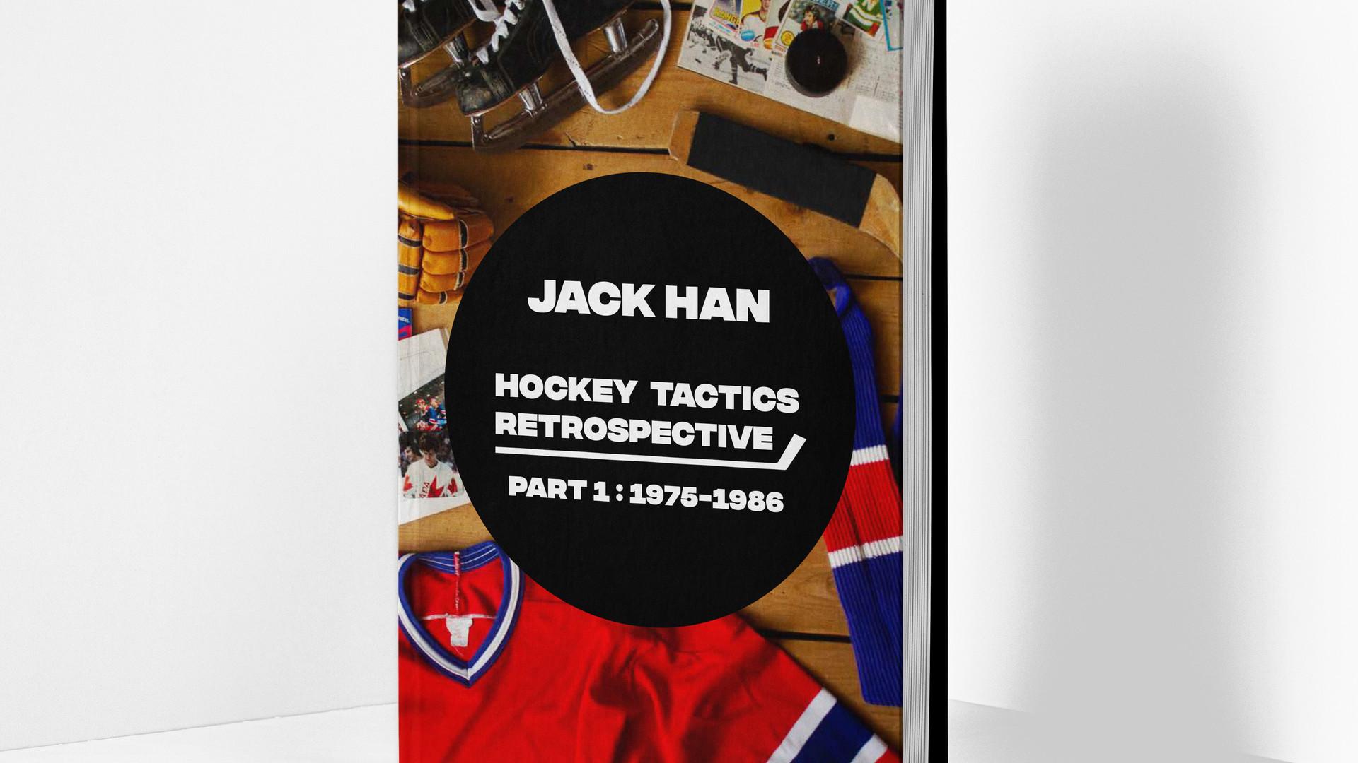 Hockey Tactics Retrospective