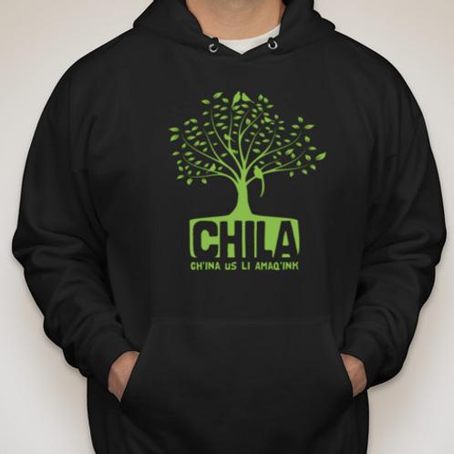 Chila Hoodie