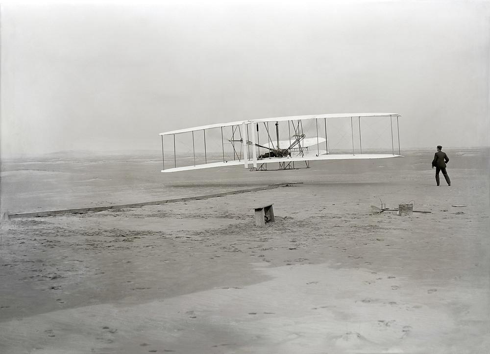 「飛行者1號」 首次試飛