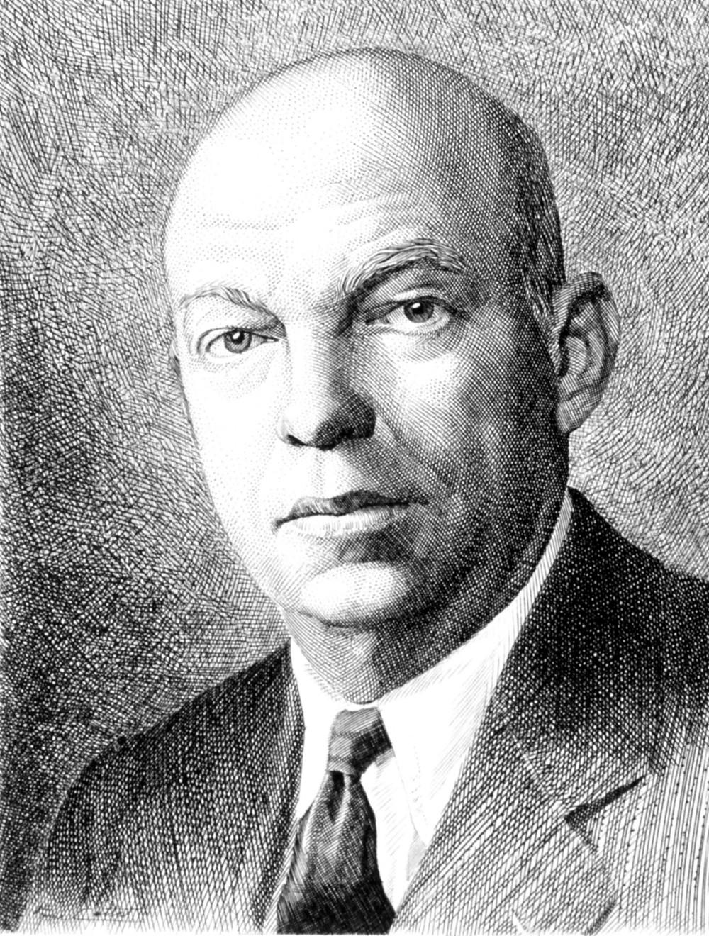 埃德溫·霍華德·阿姆斯特朗