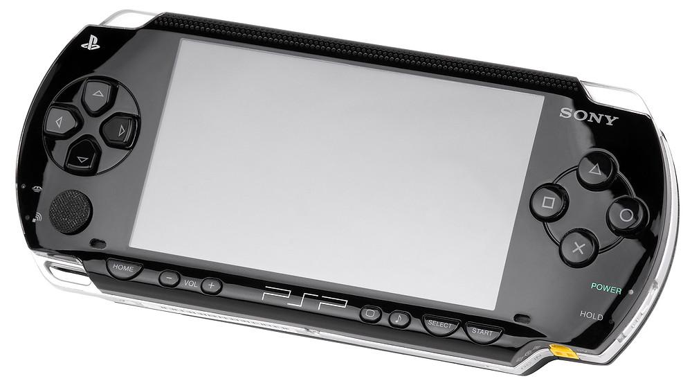 PSP-1000機型