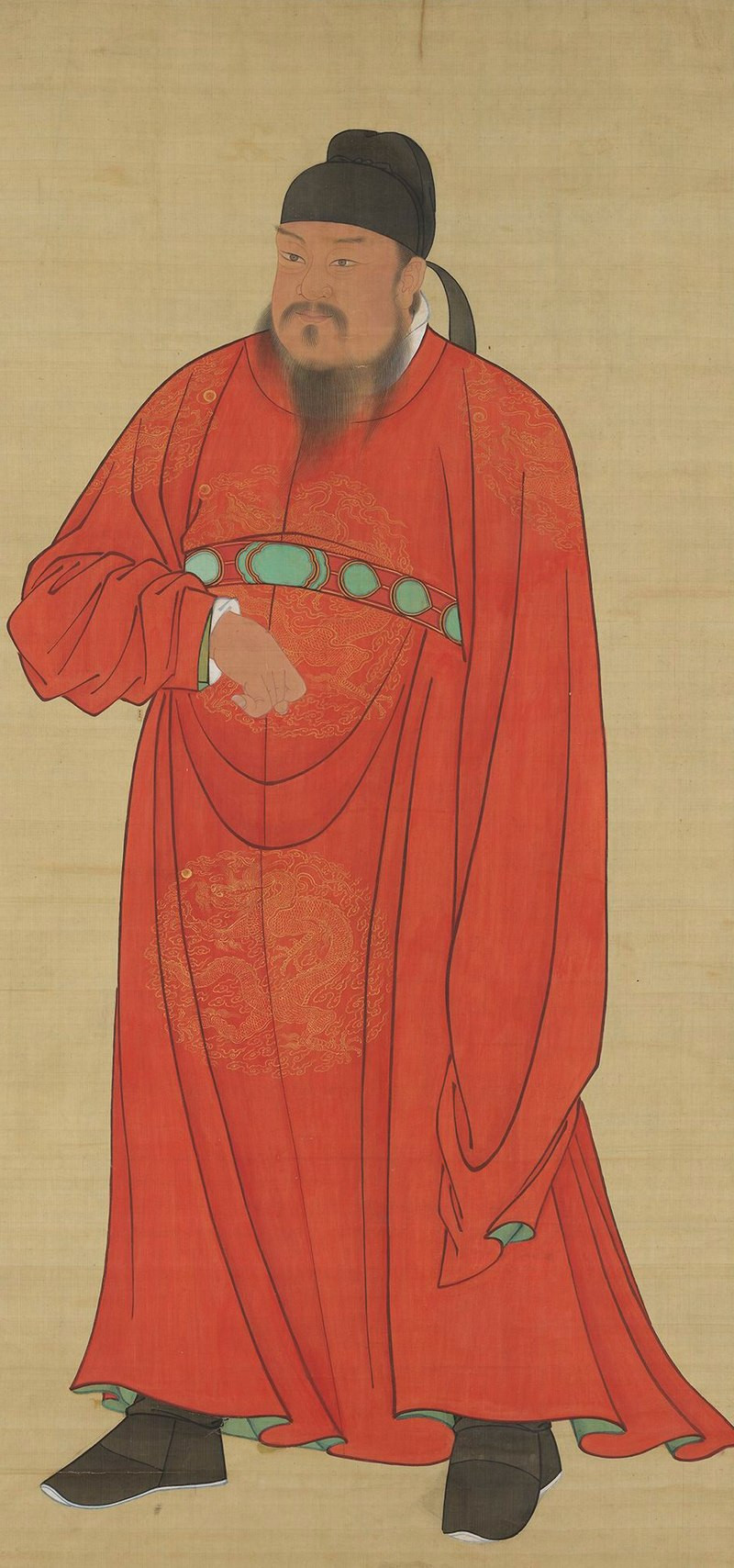 唐高祖李淵