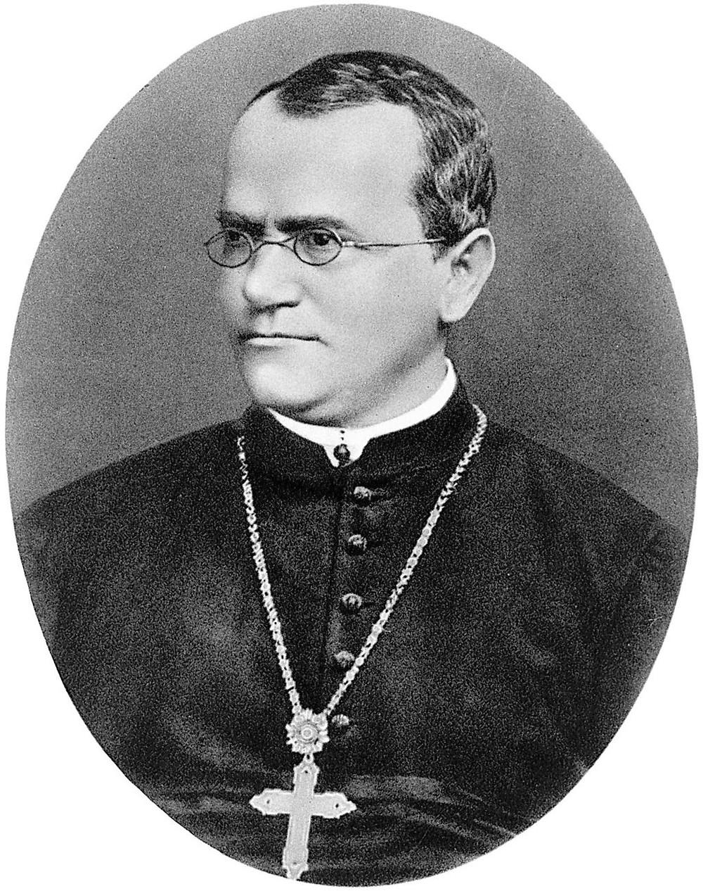 格雷戈爾·孟德爾