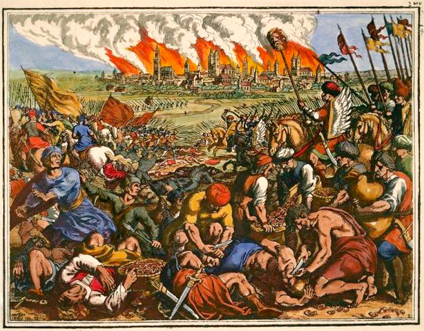 列格尼卡之戰