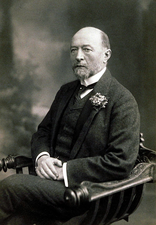 埃米爾·阿道夫·馮·貝林