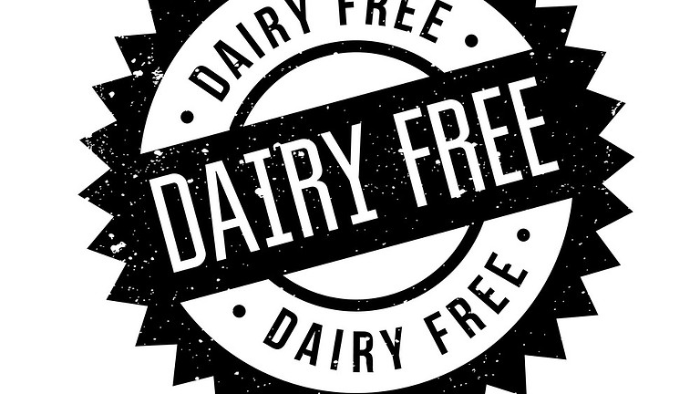 5th Annual Dairy Free Conference