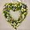 Thumbnail: Daisy Chain Front Door Wreath