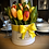 Thumbnail: 'Spring Sunshine' Large Bloom Box Bouquet of Tulips