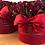 Thumbnail: 'Love Potion' Medium Bloom Box Bouquet of Roses