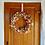created by craftsmen  in our artisan door hanger wreath studio will set you apart