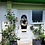 Thumbnail: 'Blue Moon' Large Door Wreath