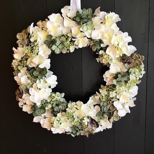 'Elegance' Door Wreath