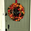 woodland walk large front door wreath, made in wales by making an entrance, gift for her, autumn, winter, faux flowers