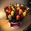 Thumbnail: 'Spring Fever' Large Bloom Box Bouquet of Tulips