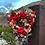 Thumbnail: 'True Love' Midi Heart Wreath
