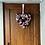 Thumbnail: 'Summer Loving' Midi Heart Wreath