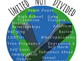 United Not Divided 2018 Youth Summit