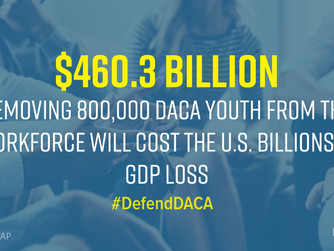 BPNC Responds to Trump's Decision to Rescind DACA