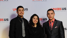 Escalera Youth Attend UnidosUS Summit