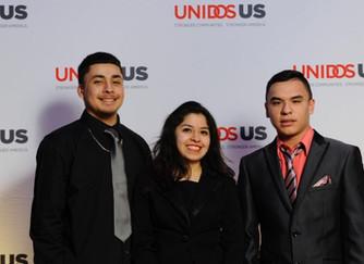 Escalera Youth Attend UnidosUS Summit