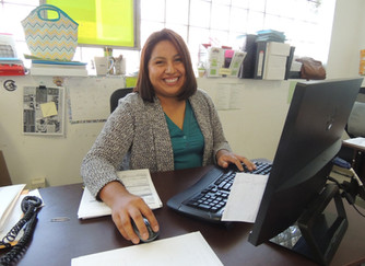 Employee Spotlight: Meet Eva