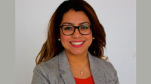 Cheryl Flores is Negocios Now Latinos 40 Under 40