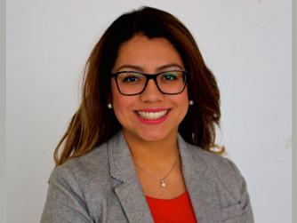 Cheryl Flores is Negocios Now Latinos 40 Under 40