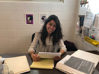 Employee Spotlight: Meet Lynda