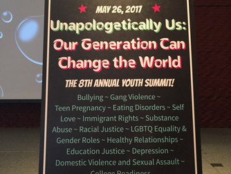 8th Annual Youth Summit
