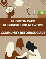 Brighton Park Neighborhood Network Community Resource Guide