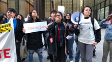 Southwest Side CPS Students Share Their Demands