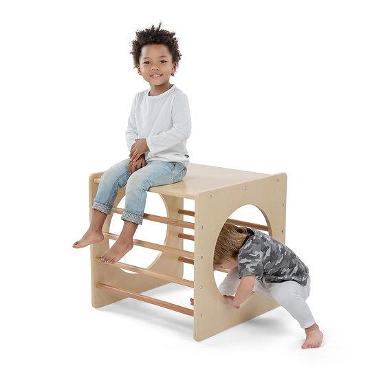 Climbing Play Cube
