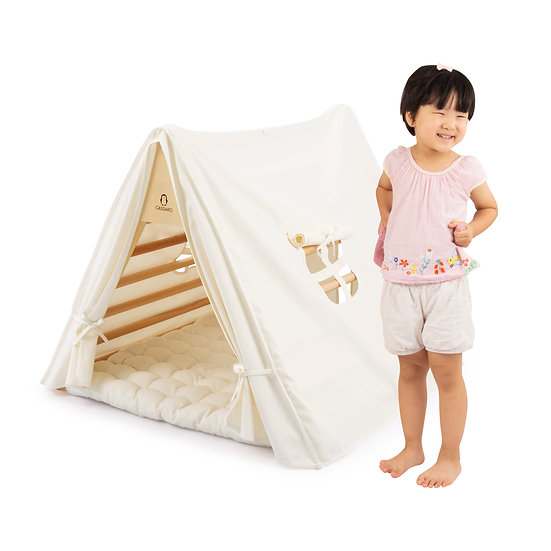 Climbing Triangle Tent