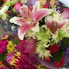 Klemm's fresh flowers