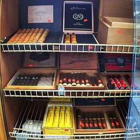 Klemm's premium cigars