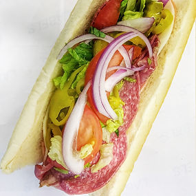 Klemm's fresh subs and salads