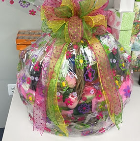 Klemm's gift baskets and wine gift baskets
