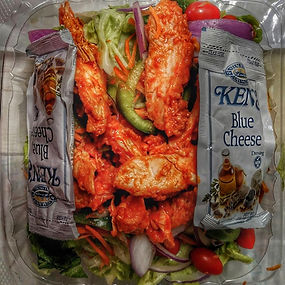 Klemm's fresh salads and subs