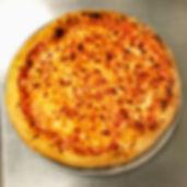 Klemm's fresh pizza in Windham