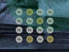 ステンレスの化学成分について